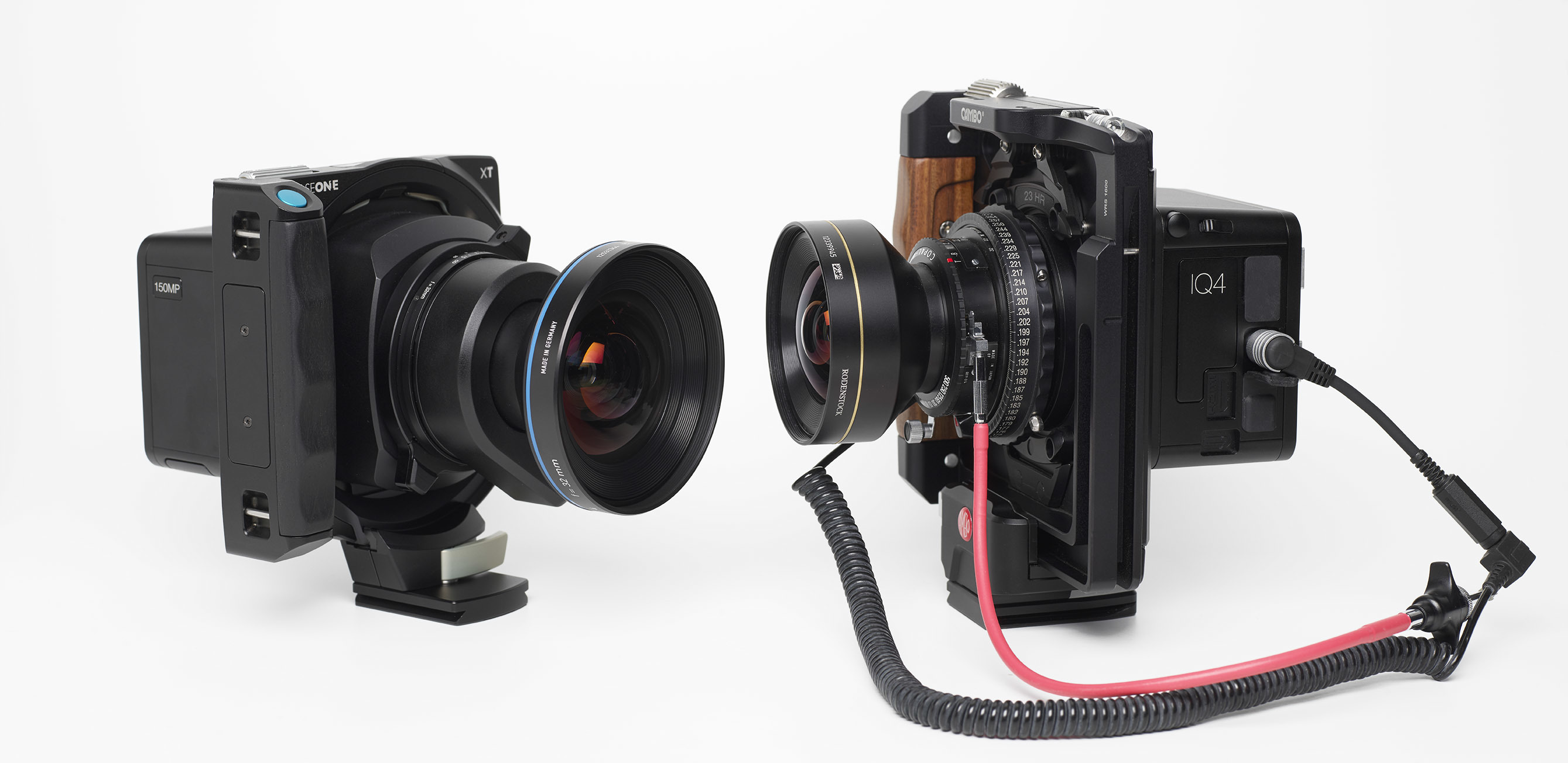 Specular Blog \u2013 Comparing the Phase One XT Camera to previous cameras