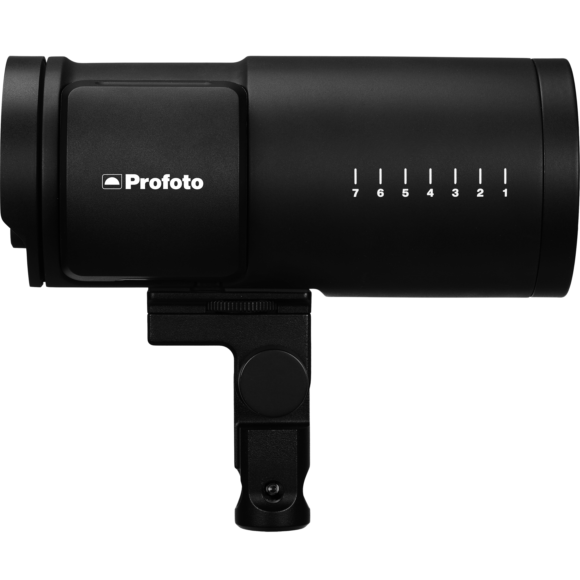 901164 A Profoto B10 Plus 500 Air Ttl Profile Right Product Image
